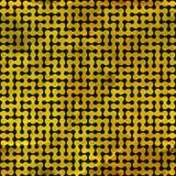 Labyrint. Sömlös modell. Royaltyfria Foton