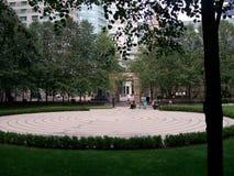 Labyrinth 1 Lizenzfreie Stockfotos