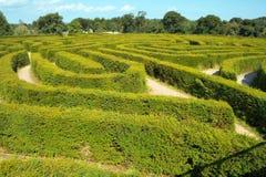 Labyrinth Lizenzfreie Stockfotografie