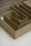 Labyrinth Stockbilder
