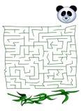 Labyrinth 34 vektor abbildung