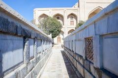 Labyrinth at Chor Bakr royalty free stock photo