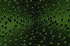 Labyrinth Stock Image