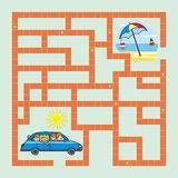 Labyrinth, game, relaxation, puzzle, indoor, quiz, Stock Photos
