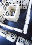 Labyrinth u. Diamant Lizenzfreie Stockfotos