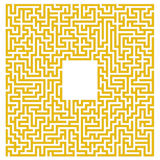 Labyrinth Stock Photos