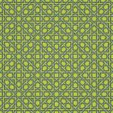 Labyrinthe vert illustration de vecteur