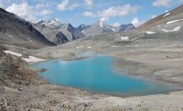 Lac à la La de Shingo Images libres de droits