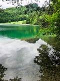Lac Photos stock