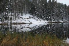 Lac Image stock