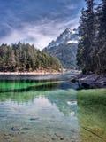 Lac Photo stock
