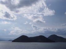 Lac Images libres de droits