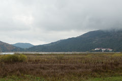 Lac Abant Images libres de droits