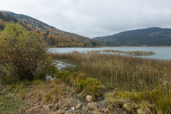 Lac Abant Photo stock