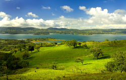 Lac Arenal - Costa Rica 2 Photographie stock