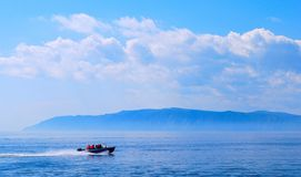 Lac Baikal Images stock