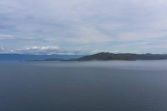 Lac Baikal Photo libre de droits