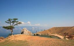 Lac Baikal Photos stock