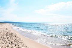 Lac Baikal Photographie stock libre de droits