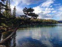 Lac Beauvert Stock Photography
