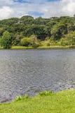 Lac Bernardo de sao photos libres de droits