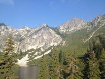 Lac big Bear photos stock