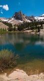 Lac Blanche Images libres de droits