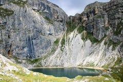 Lac Boe Photo libre de droits