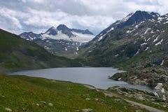 Lac Bramant - 5 Stock Photo