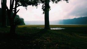 Lac Buyan Images libres de droits