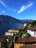 Lac Como Italie Images stock