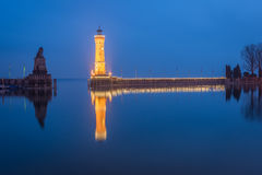 Lac Constance Image stock