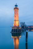 Lac Constance Images libres de droits