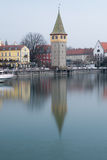 Lac Constance Images stock