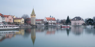 Lac Constance Photos stock