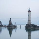 Lac Constance Image libre de droits
