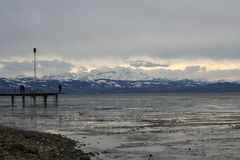 Lac Constance, Allemagne image stock