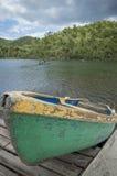 Lac cubain Images stock