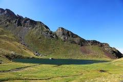 Lac D'Anglas Stock Image