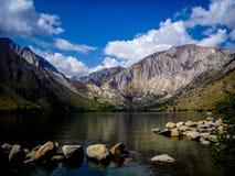 lac de convict de la Californie Image stock