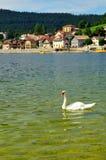 Lac de Joux Stock Photography