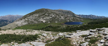 Lac De Nino Obraz Royalty Free