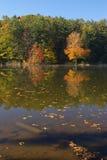 Lac doux arrow Image libre de droits