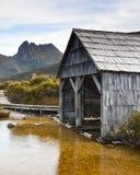 Lac dove Photographie stock libre de droits