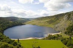 Lac en Irlande Photographie stock