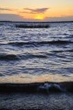 Lac Ennell image libre de droits