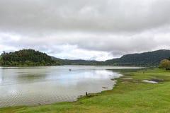 Lac Furnas photos libres de droits