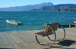 Lac Garda Photo stock