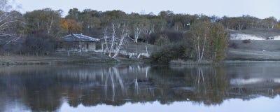 Lac grasslands images stock