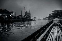 Lac Inle, Myanmar Photographie stock libre de droits